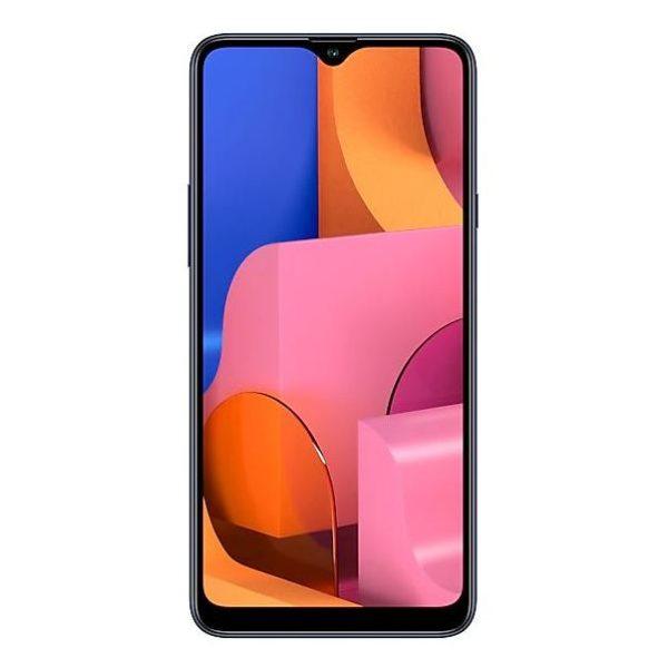 Samsung Galaxy A20s 32GB Blue 4G Dual Sim Smartphone SMA207F