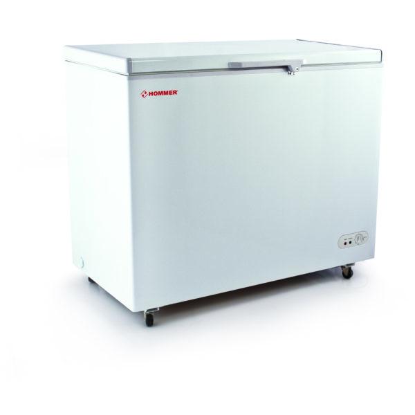 Hommer Chest Freezer 205 Litres HOM40101