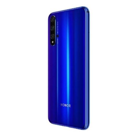 Honor 20 128GB Sapphire Blue 4G Dual Sim Smartphone YALL21