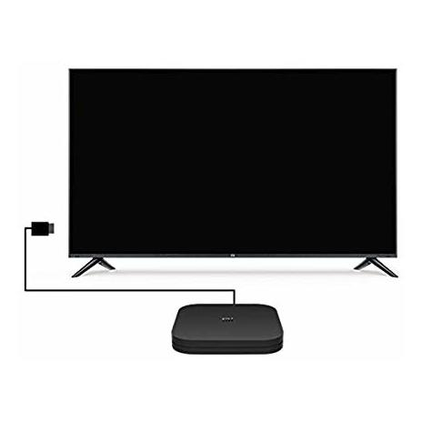 Xiaomi PFJ4088UK MI Box S Smart 4K TV Box