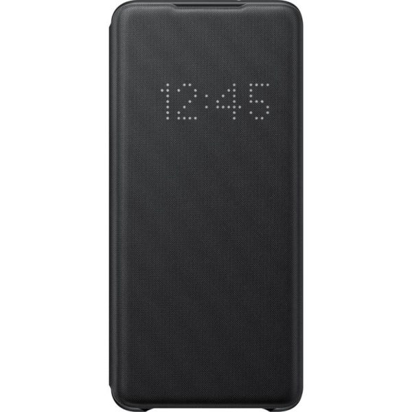Samsung Galaxy S20+ LED View Cover - Black