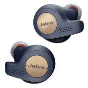 Jabra Elite 65t True Wireless Earbuds Copper
