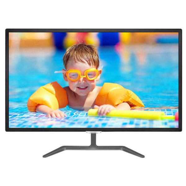 Philips PM-323E7QDAB FHD LED Monitor 31.5inch