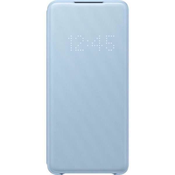 Samsung Galaxy S20+ LED View Cover - Blue