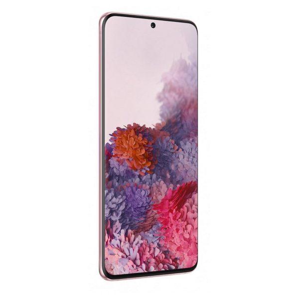 Samsung Galaxy S20 128GB 4G Cloud Pink Pre order