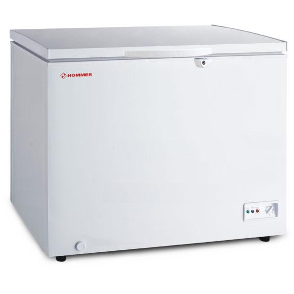 Hommer Chest Freezer 212 Litres HOM40108