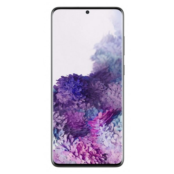 Samsung Galaxy S20+ 128GB 4G Cosmic Black Pre order
