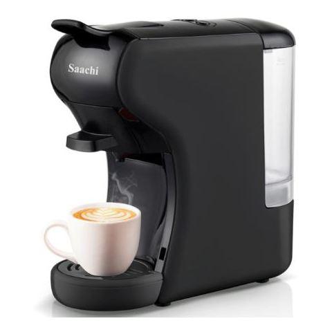 Buy Saachi Multi Capsule Coffee Machine With 19Bar ...