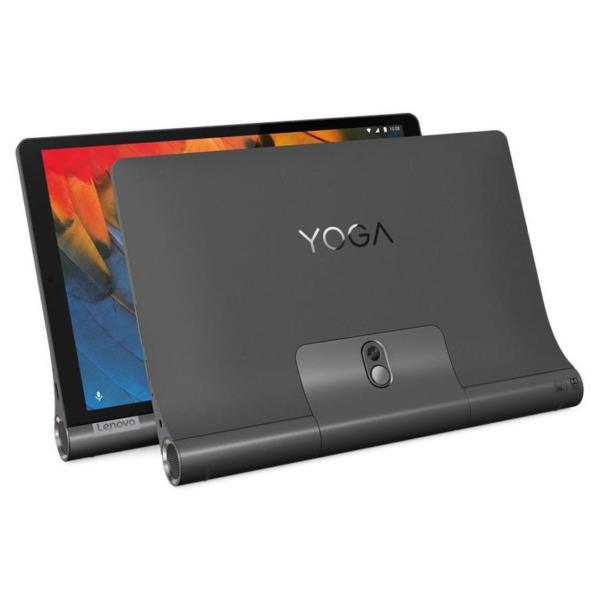 Lenovo Yoga Smart Tab YT-X705X Tablet - Android 64GB 4GB 10.1inch Black