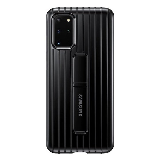 Samsung Galaxy S20+ Protective Cover - Black