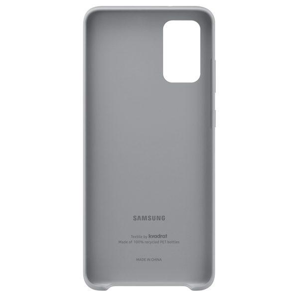 Samsung Galaxy S20+ Kvadrat Cover - Grey