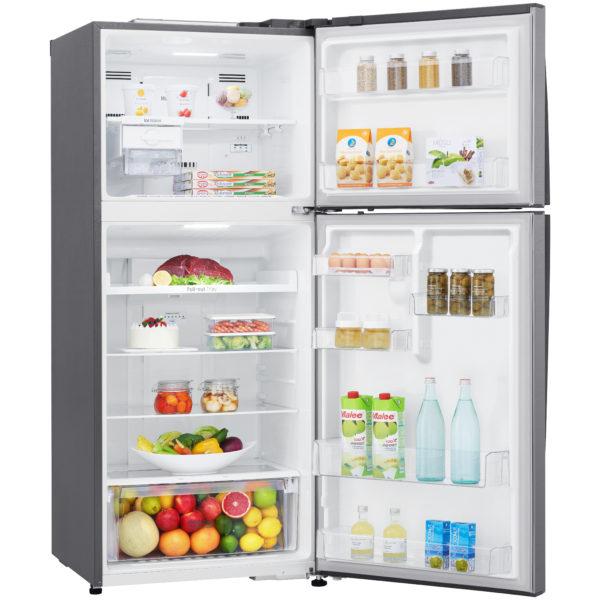 LG Top Mount Refrigerator 437 Litres GRC539HLCU