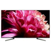 Sony 75X9500G 4K Ultra HDR Android LED Television 75inch