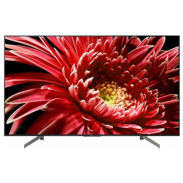 Sony 75X8500G 4K Ultra HDR Android LED Television 75inch