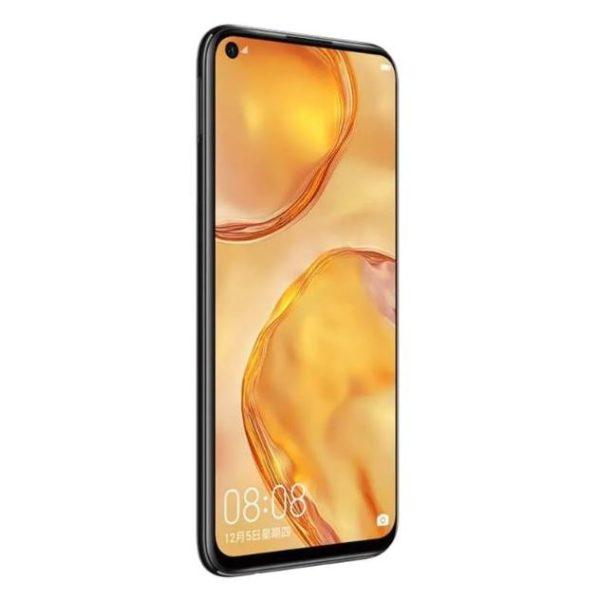 Huawei Nova7i 128GB Midnight Black 4G Dual Sim Smartphone JENNY-L21B
