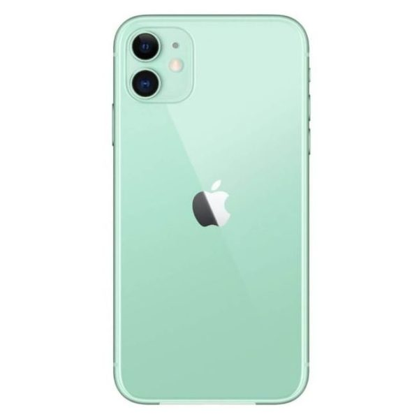 iPhone 11 256GB Green (FaceTime)