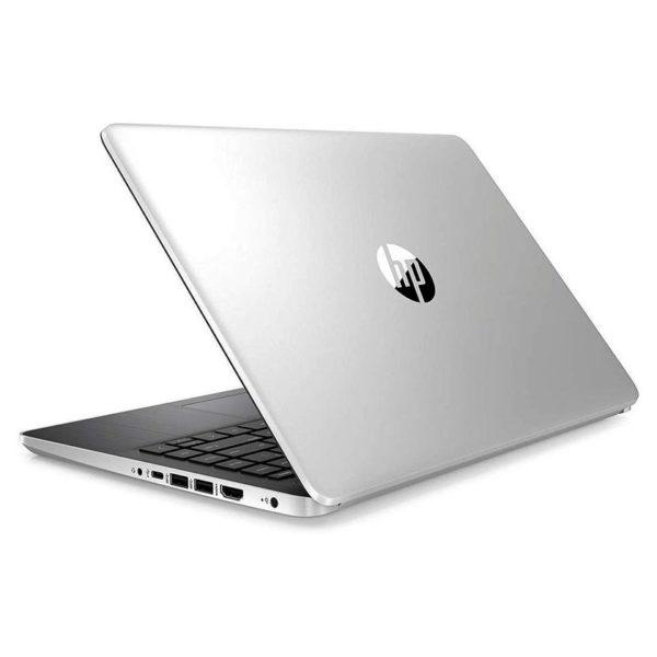 HP 14-DQ1039WM Laptop - Core i5 1GHz 8GB 256GB Shared Win10 14inch HD Silver English Keyboard