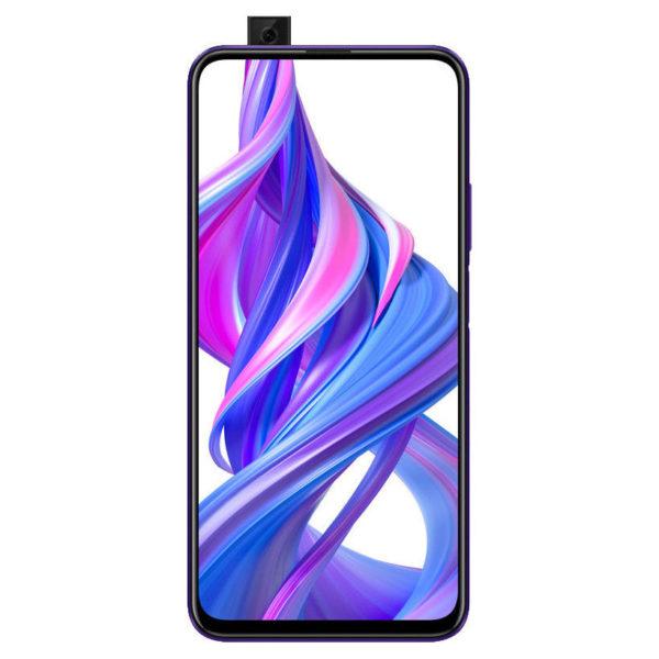Honor 9X 128GB Sapphire Blue 4G Dual Sim Smartphone STK-LX1