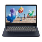Lenovo ideapad S340-14API Laptop - Ryzen 5 2.1GHz 8GB 512GB Shared Win10 14inch FHD Abyss Blue