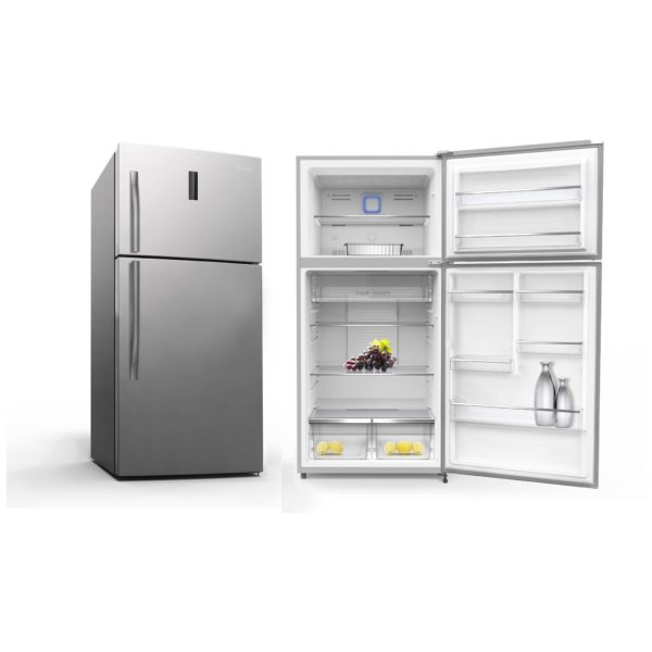 Terim Top Mount Refrigerator 600 Litres TERR600SS
