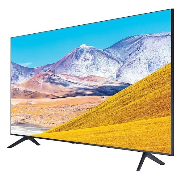 Samsung UA55TU8000U 4K UHD Television 55inch