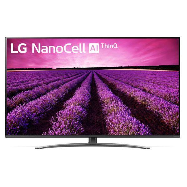 LG 49SM8100PVA NanoCell Television 49inch
