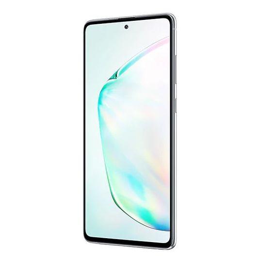 Samsung Note10 Lite 128GB Aura Glow 4G Dual Sim Smartphone SMN770F