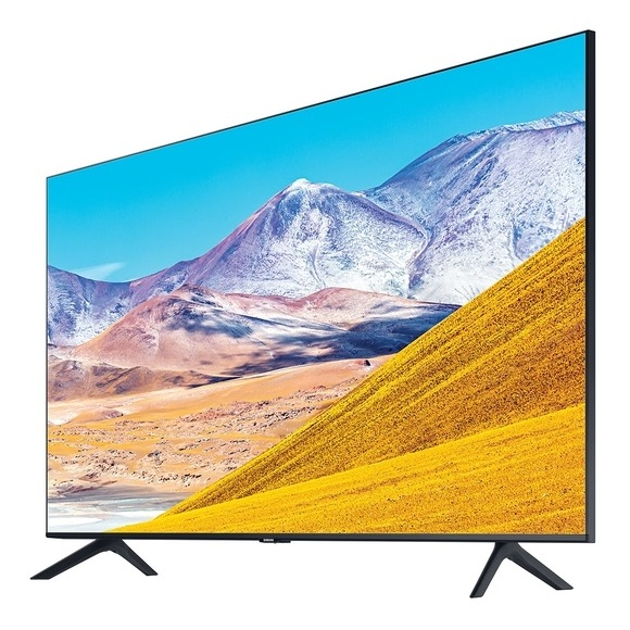 Samsung UA65TU8000U 4K UHD Television 65inch