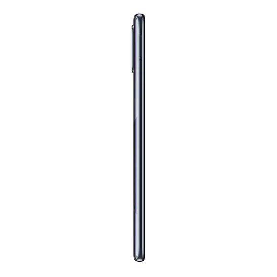 Samsung A71 128GB Prism Crush Black 4G Dual Sim Smartphone SMA715F