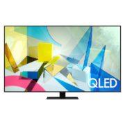 Samsung QA75Q80T 4K QLED Television 75inch