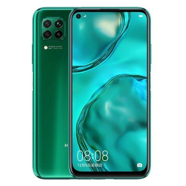 Huawei Nova7i 128GB Crush Green 4G Dual Sim Smartphone JENNY-L21B