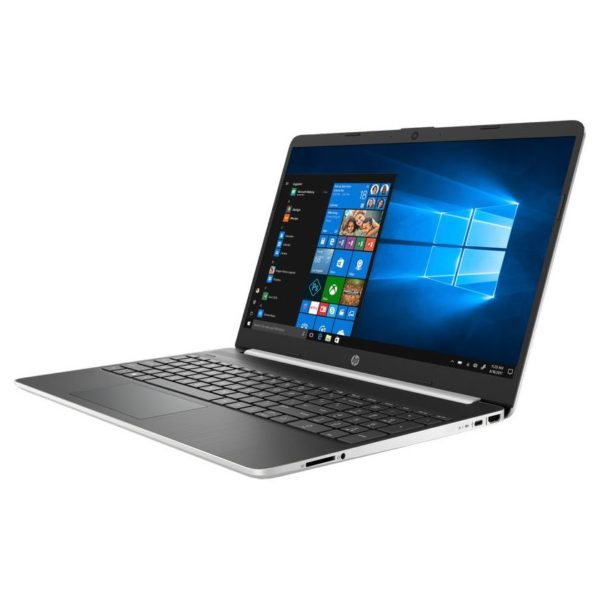 HP 15-DY1751MS Laptop - Core i5 1GHz 8GB 512GB Shared Win10 15.6inch HD Silver English Keyboard