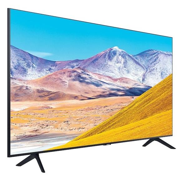 Samsung UA75TU8000U 4K UHD Television 75inch