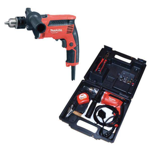 Makita Hammer Drill 430W M8103KSP