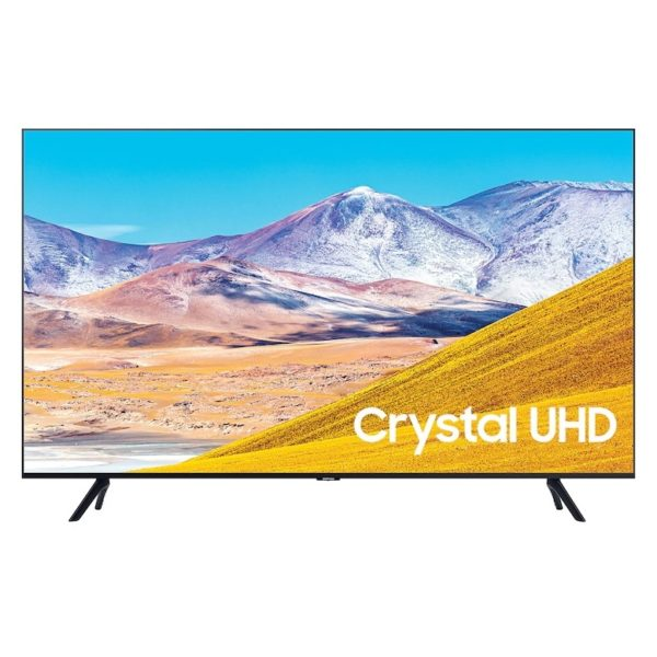 Samsung UA43TU8000U 4K UHD Television 43inch