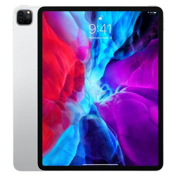 iPad Pro 12.9-inch (2020) WiFi 256GB Silver