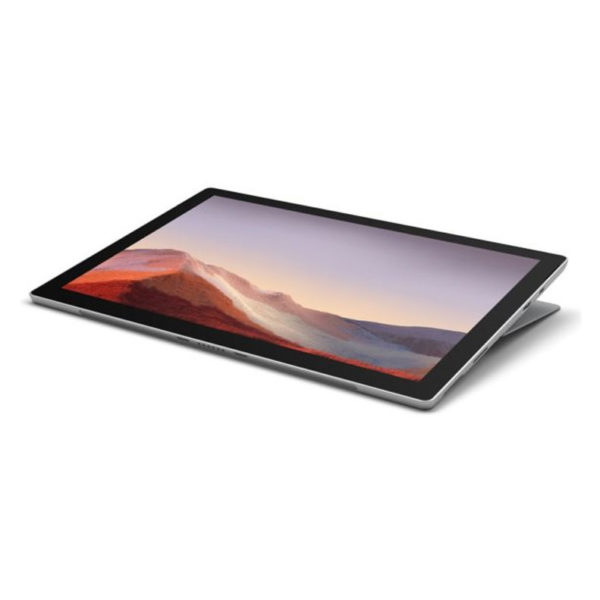 Microsoft Surface Pro 7 - Core i7 1.3GHz 16GB 256GB Shared Win10 12.3inch Platinum