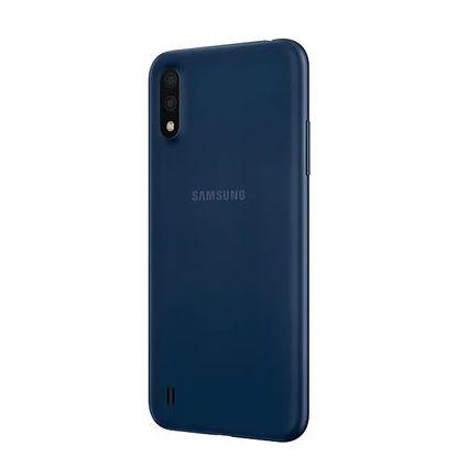 Samsung A01 16GB Blue 4G Dual Sim Smartphone SMA015F