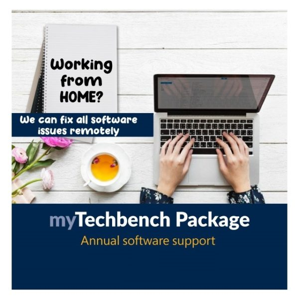myTechbench Basic Annual Package