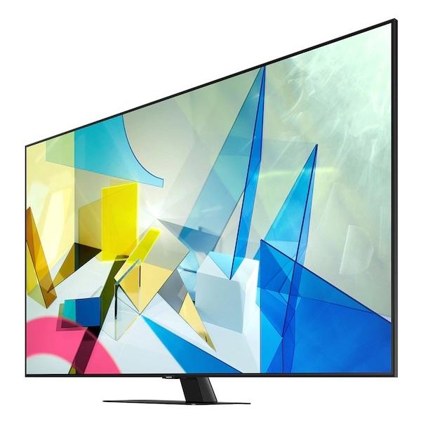 Samsung QA55Q80T 4K QLED Television 55inch