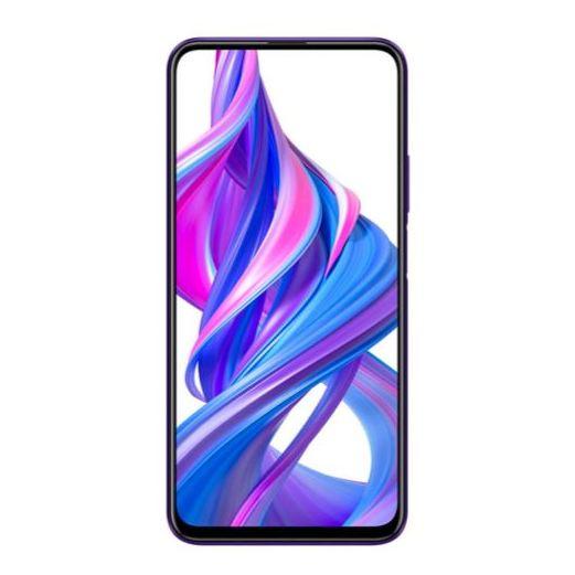 Honor 9X Pro 256GB Ultra Violet 4G Dual Sim Smartphone HLK-L42