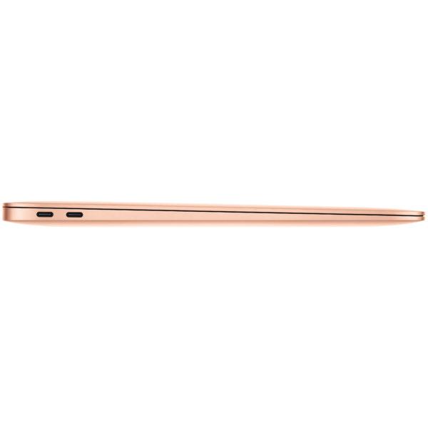 MacBook Air 13-inch (2020) - Core i5 1.1GHz 8GB 512GB Shared Gold English/Arabic Keyboard