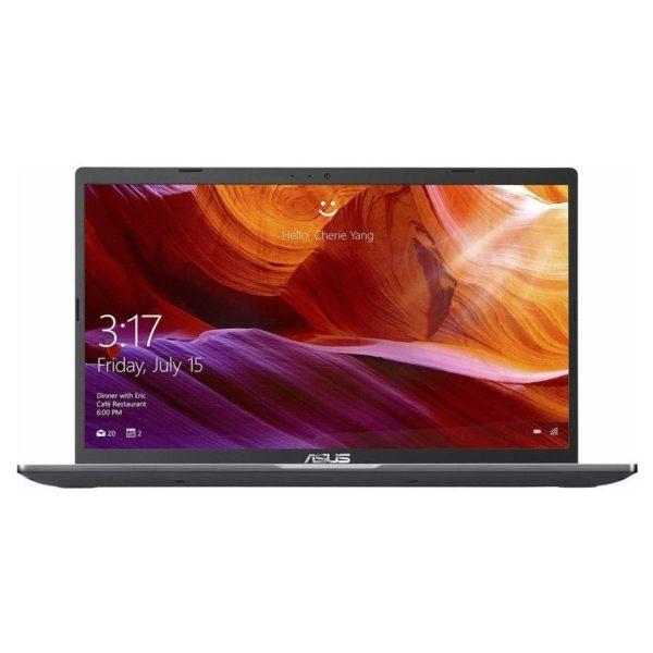 Asus X509JB-EJ005T Laptop - Core i5 1GHz 8GB 512GB 2GB Win10 15.6inch FHD Slate Grey English/Arabic Keyboard