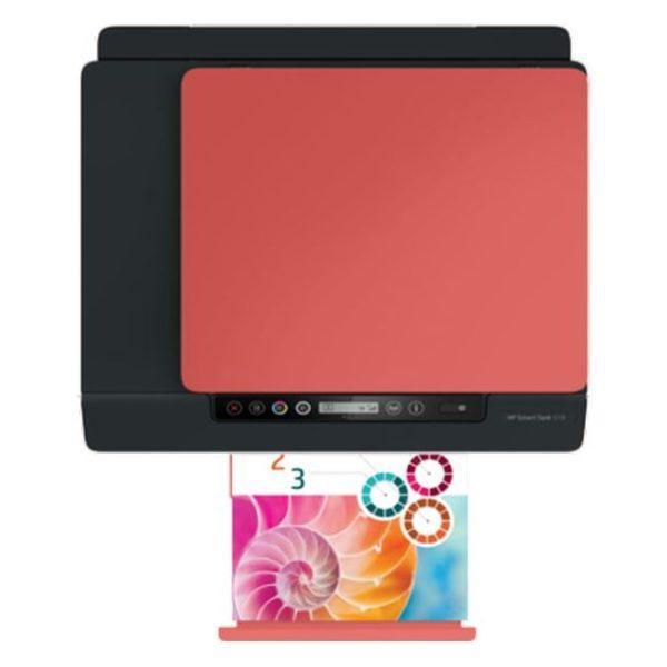 HP Smart Tank 519 Wireless All-in-One Printer (3YW73A)