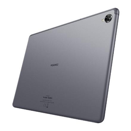 HUAWEI MediaPad M6 SCM-AL09 Tablet - WiFi+4G 128GB 4GB 10.8inch Titanium Grey