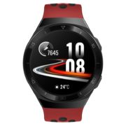 Huawei GT2e Hector Smart Watch Lava Red