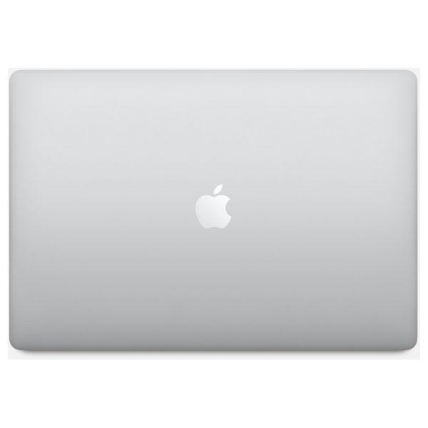MacBook Pro 16-inch (2019) - Core i7 2.6GHz 16GB 512GB 4GB Silver English Keyboard