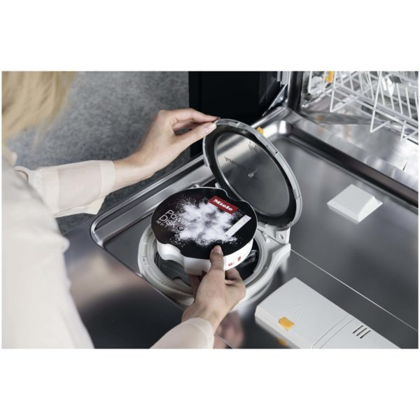 Miele Freestanding Dishwasher G 7310 SC AutoDos Stainless Steel