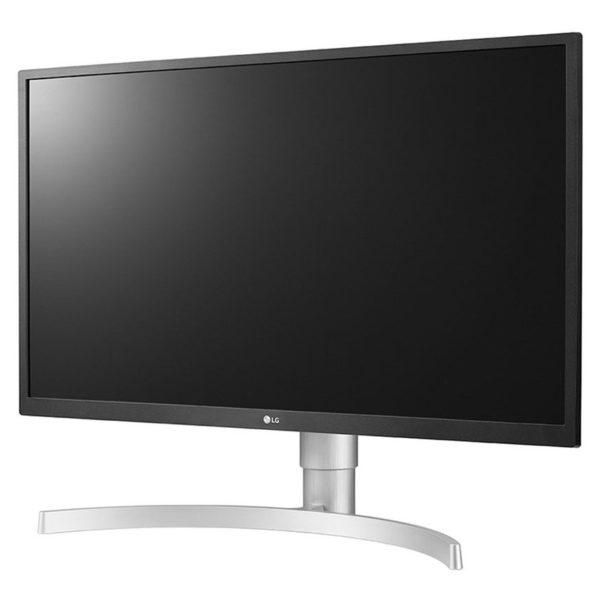 "Buy LG 27"" Class 4K UHD IPS LED HDR Monitor With Ergonomic"