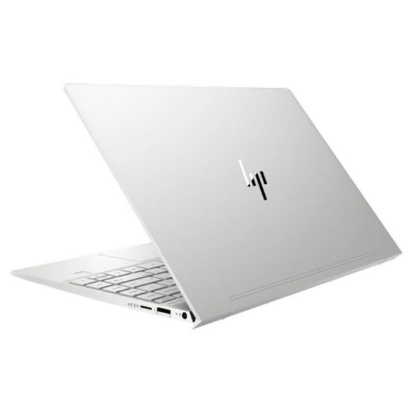 HP ENVY 13t Touch Laptop - Core i7 1.8GHz 16GB 512GB 2GB Win10Pro 13.3inch FHD Natural Silver English Keyboard